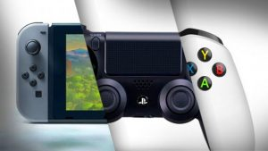 DFC: Video Game Industry Forecasts-1