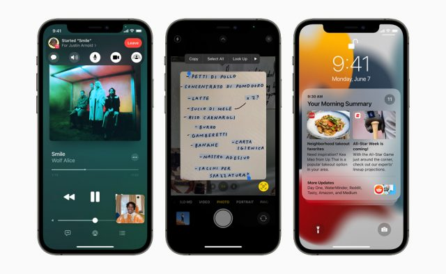 iOS 15: 10 Features Apple revealed at WWDC 2021-1