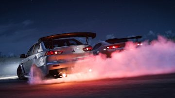 Forza Horizon 5 is announced at E3 and graphics are impressive; see images